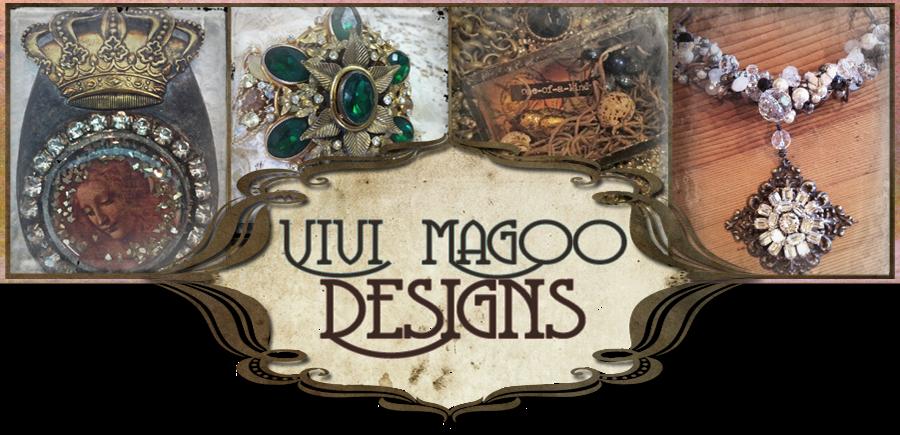 VIVI MAGOO DESIGNS