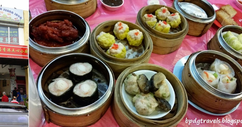 The Heng Family Travel Amp Lifestyle Blog Restoran Tasixi