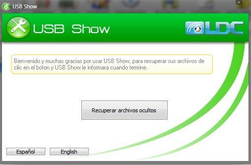 archivos,usbshow,ocultos,usb,virus,word,borrados,