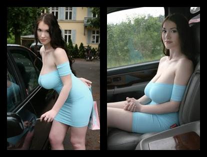 cewek seksi +(3) FOTO Cewek Rusia Yang Kalahkan Keseksian Julia Perez