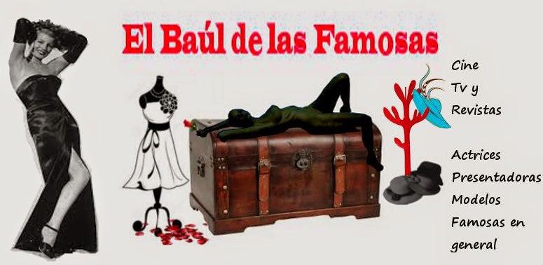 El Baúl de las Famosas
