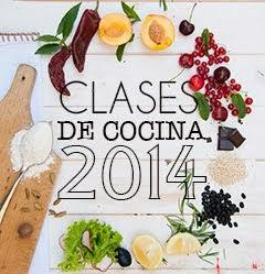 Programa Clases 2014