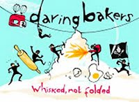 Daring Bakers Member