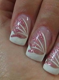 Nail designs for weddings graduations and other events ~ Big Solutions