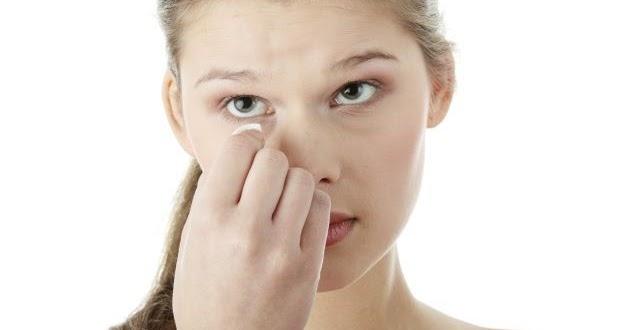 Las máscaras eficaces para los ojos las revocaciones