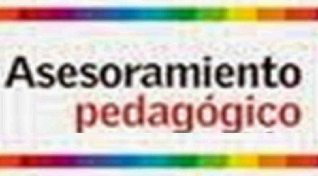 PROYECTOS ASESORÍA PEDAGÓGICA