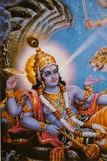 Vishnu Bhawan