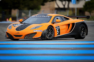 McLaren GT division moving into new facility closer to Woking_11