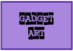 Gadget Art Decals