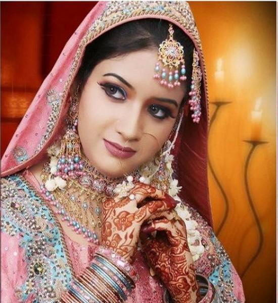 Dashing Rajasthani Mehndi Designs For Wedding