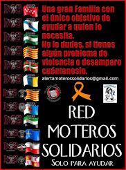 RED MOTEROS SOLIDARIOS ESPAÑA