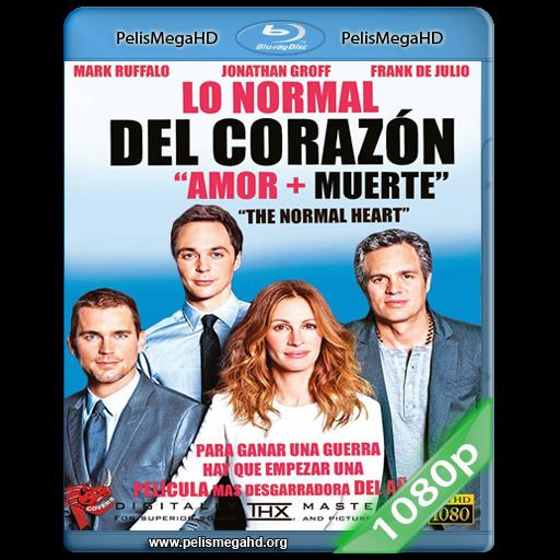 UN CORAZON NORMAL (2014) FULL 1080P HD MKV ESPAÑOL LATINO