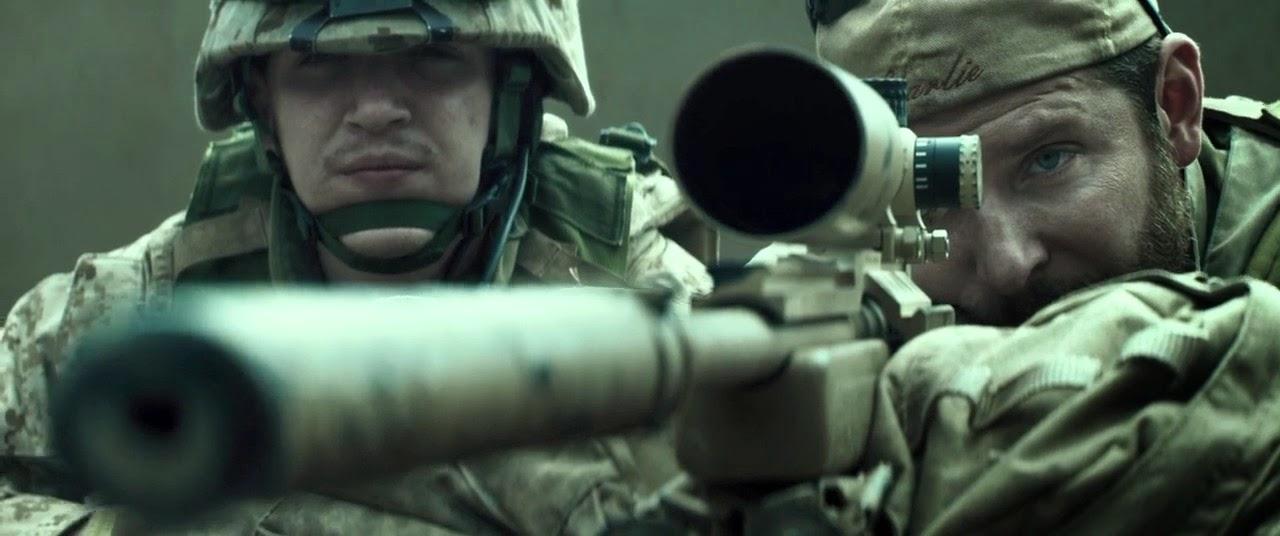 American Sniper (2014) S4 s American Sniper (2014)