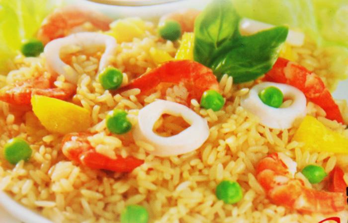image gallery nasi goreng seafood