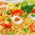 Recipe: Nasi Goreng Seafood