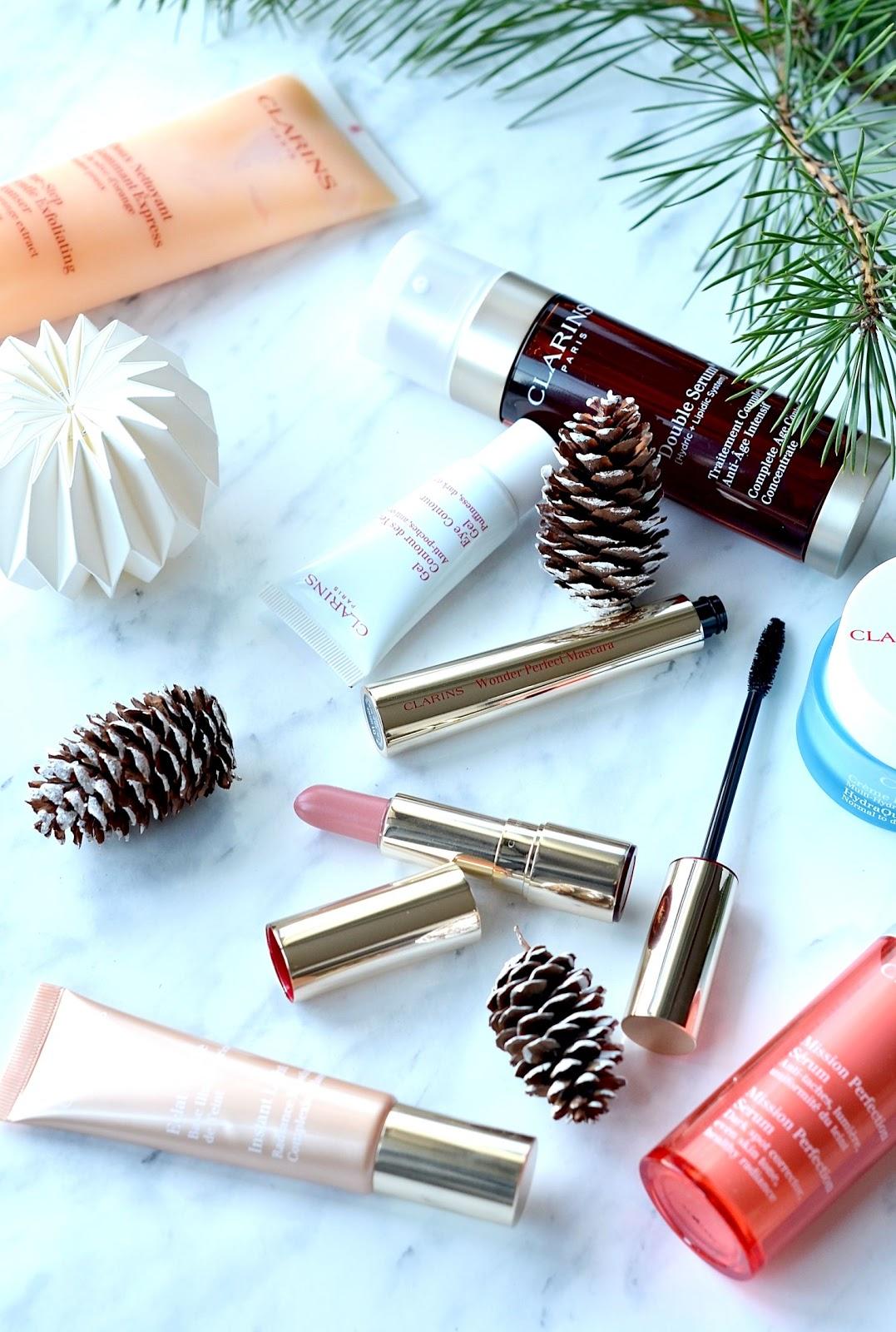 clarins | hydraQuench | recenzje kosmetykow clarins | blogi o urodzie