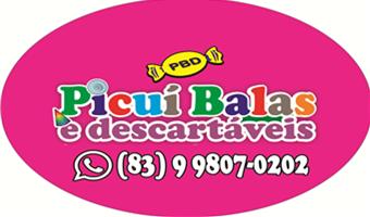 No centro de Picuí