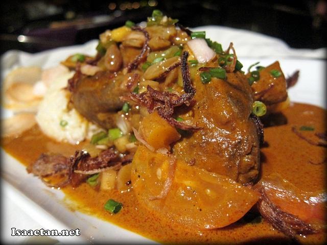 Ayam Percik Vietcong - RM18
