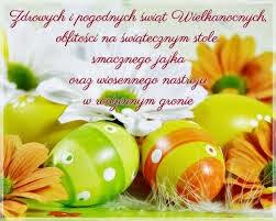 Wielkanoc :)