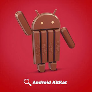 New teaser by Android 4.4 KitKat - countdown reached to 3. (21st Oct it is)
