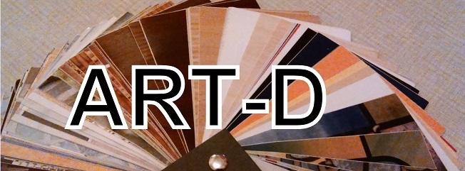 ART-D TAPETY - OKLEINY