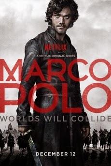 Vùng Đất Thần Bí Phần 1 - Marco Polo