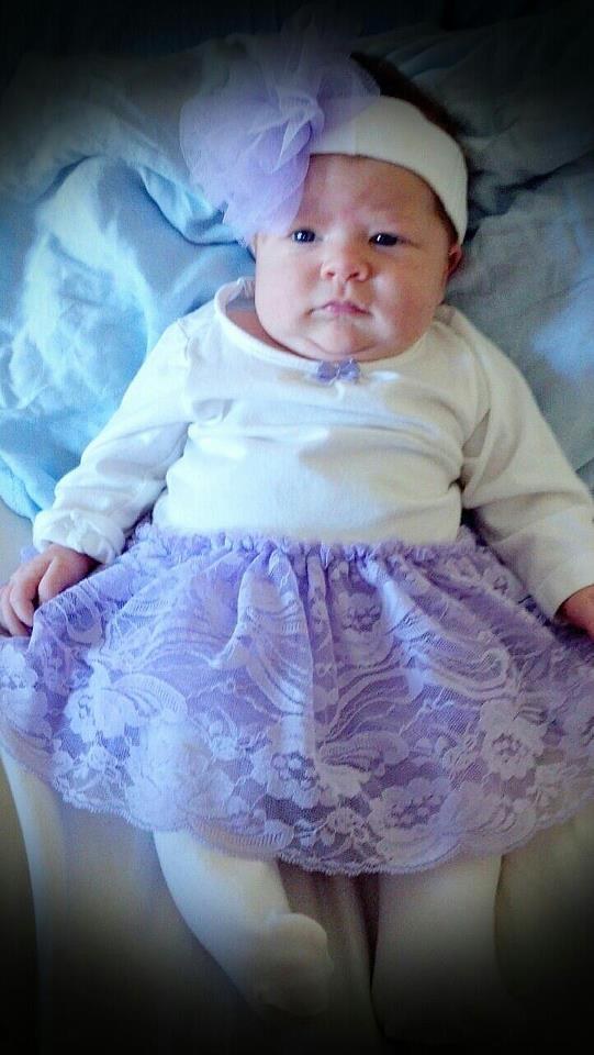 Infant Baby Girl Boutique Clothes