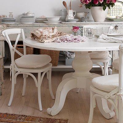 Distinctive Home: Shabby Chic Furniture UK