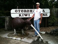 Kiwi Friend