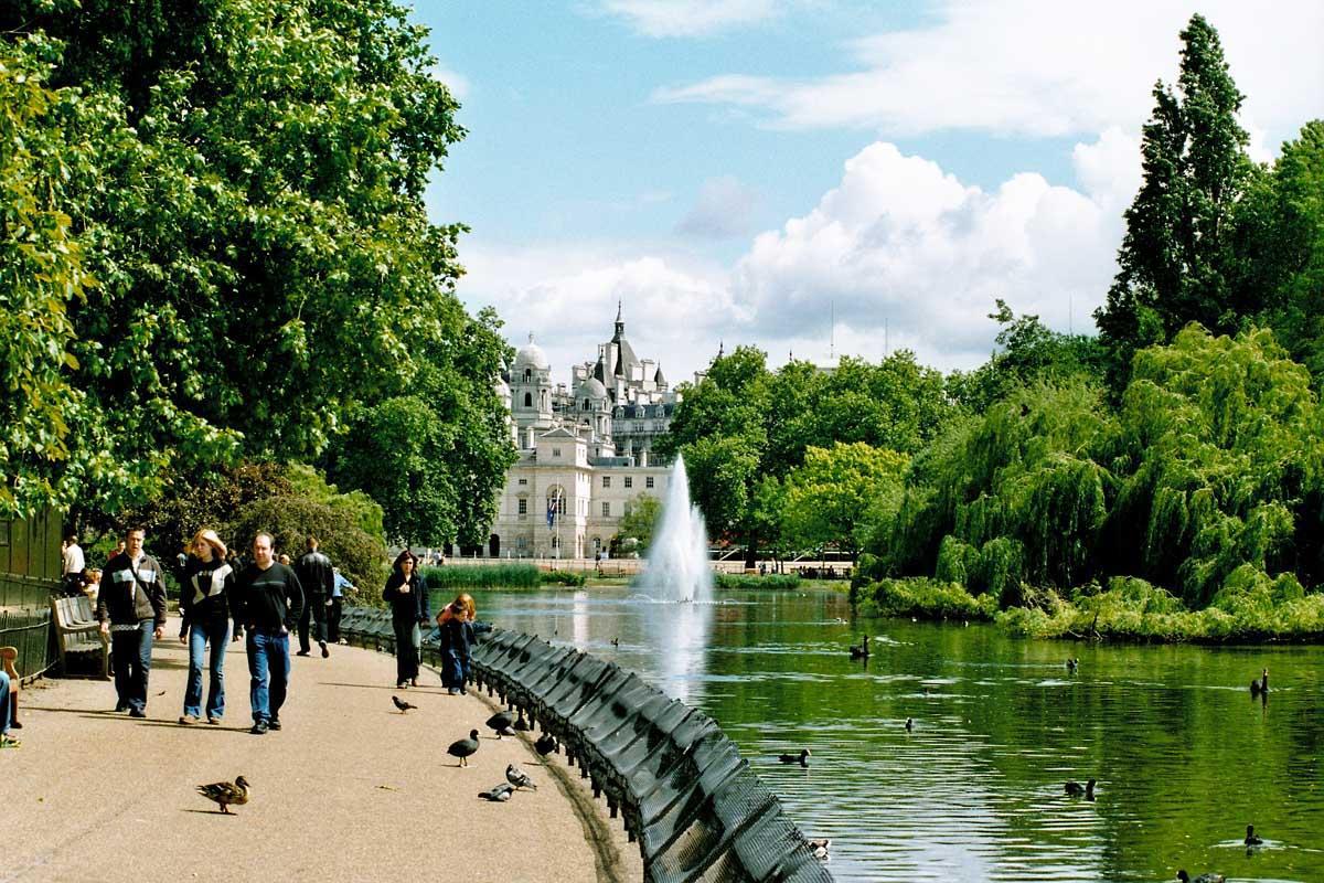 Jurnal De Sotie 5 Lucruri Pe Care Le Poti Face La Londra