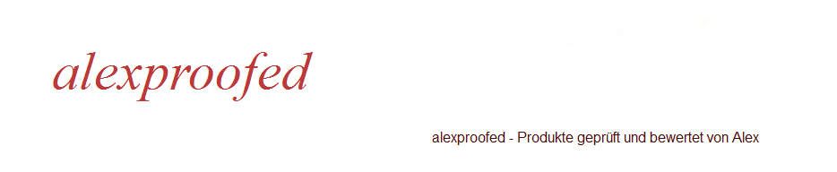 alexproofed