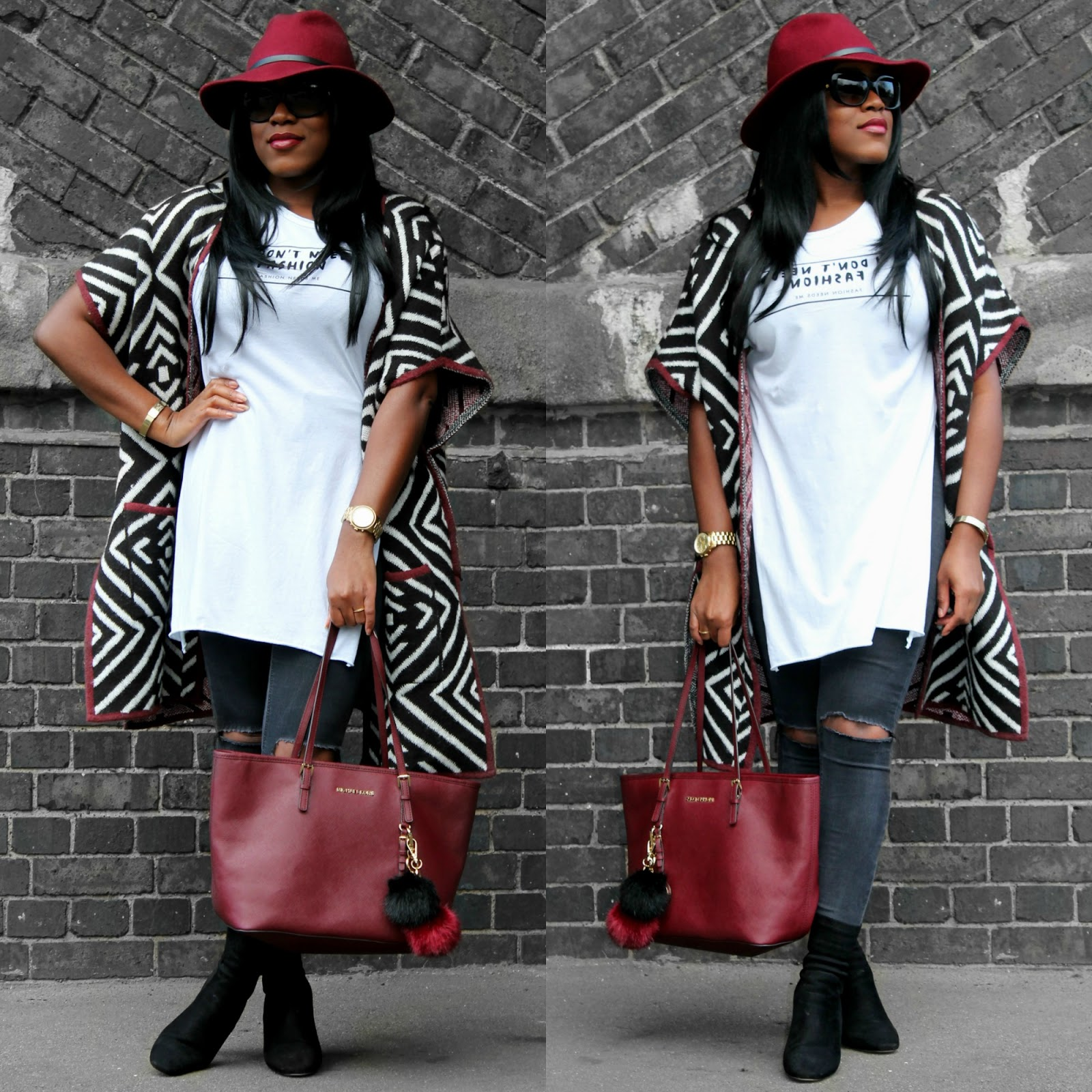 Getting into fashion styling 39