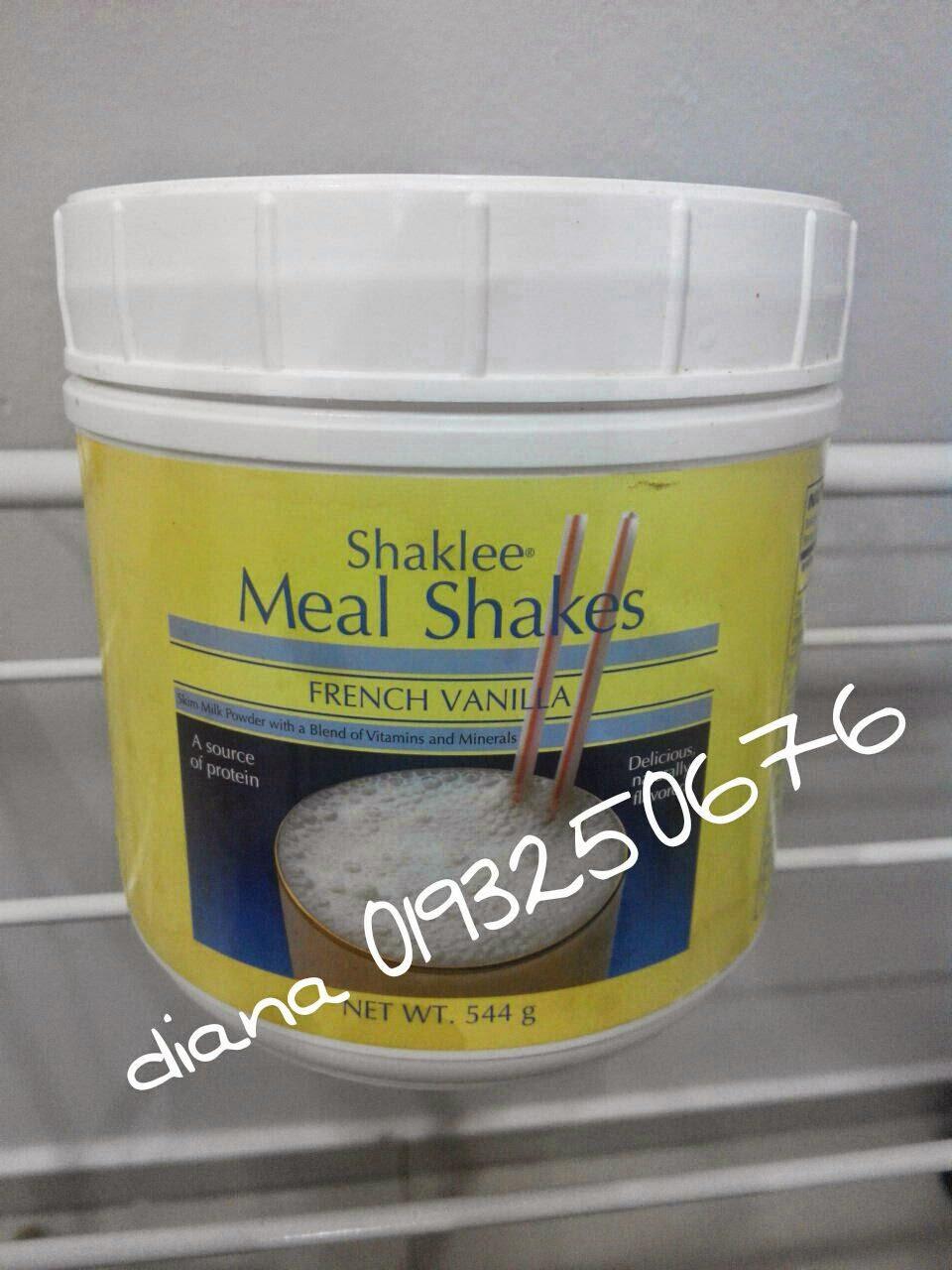 meal shakes sarapan terbaik anak anda