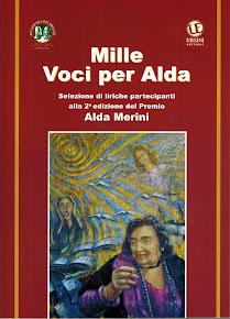 """II Premio Merini-""""Non turbare l'ora""""-L'Aurora"""