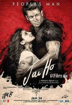 Jai Ho 2014 poster