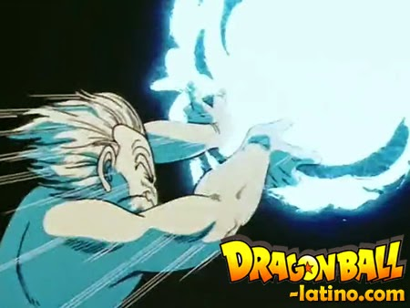 Dragon Ball capitulo 94