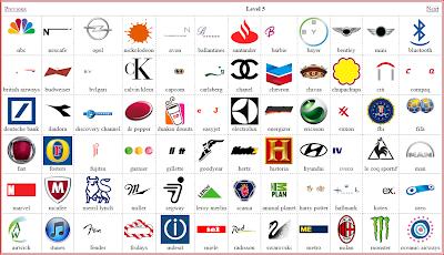 """""""Logo Quiz"""""""
