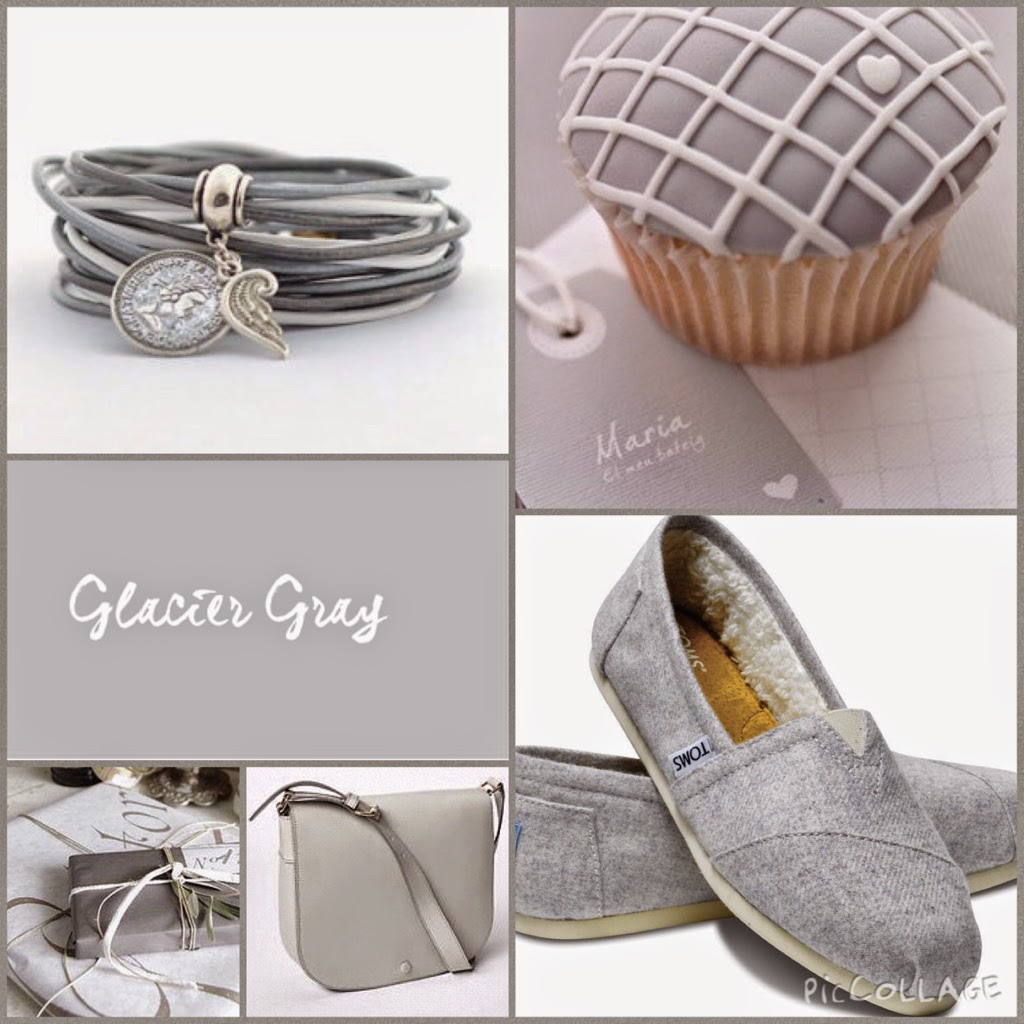 Galcier Grey Inspiration Board -Cordier Events