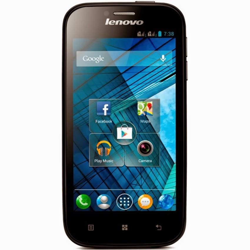 Lenovo A706 Hp Android Quadcore Harga 1 Jutaan Juli 2014