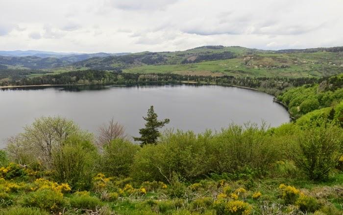 lac d'Issarlès