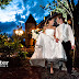Fairy Tale Wedding for Amy and Dwayne at Barclay Villa!