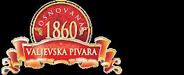 """""""VALJEVSKA PIVARA"""" a.d. Valjevo"""