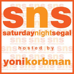 Check Out Saturday Night Segal! Click on the Logo to be directed to their page.