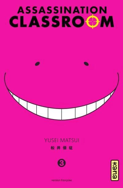 Actu Manga, Critique Manga, Gag manga, Kana, Manga, Shonen,