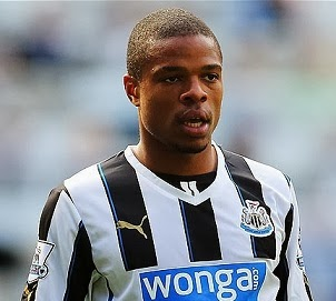 Loic Remy, Newcastle United and France striker