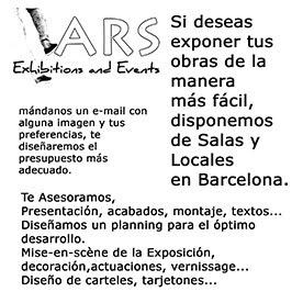 EXPONER EN BARCELONA