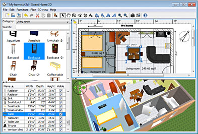 Scarica programmi gratis programma arredamento 3d gratis for Software arredamento