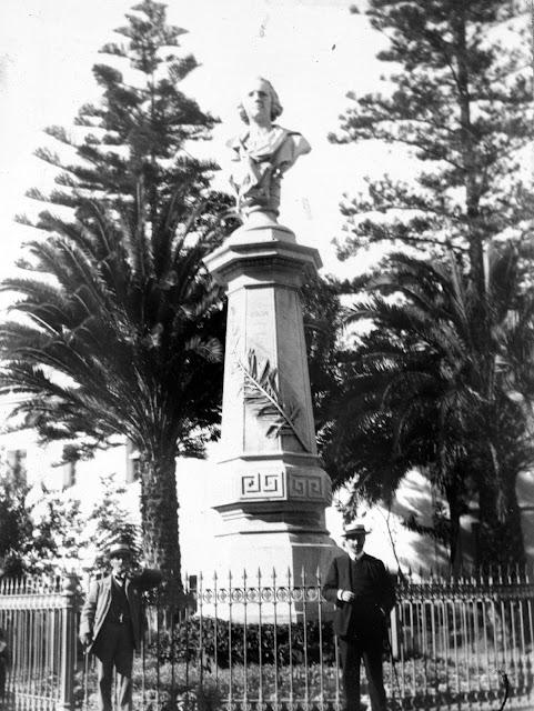 Imagen nº 6763  propiedad del archivo de fotografía histórica de Canarias. FEDAC/CABILDO DE GRAN CANARIA.