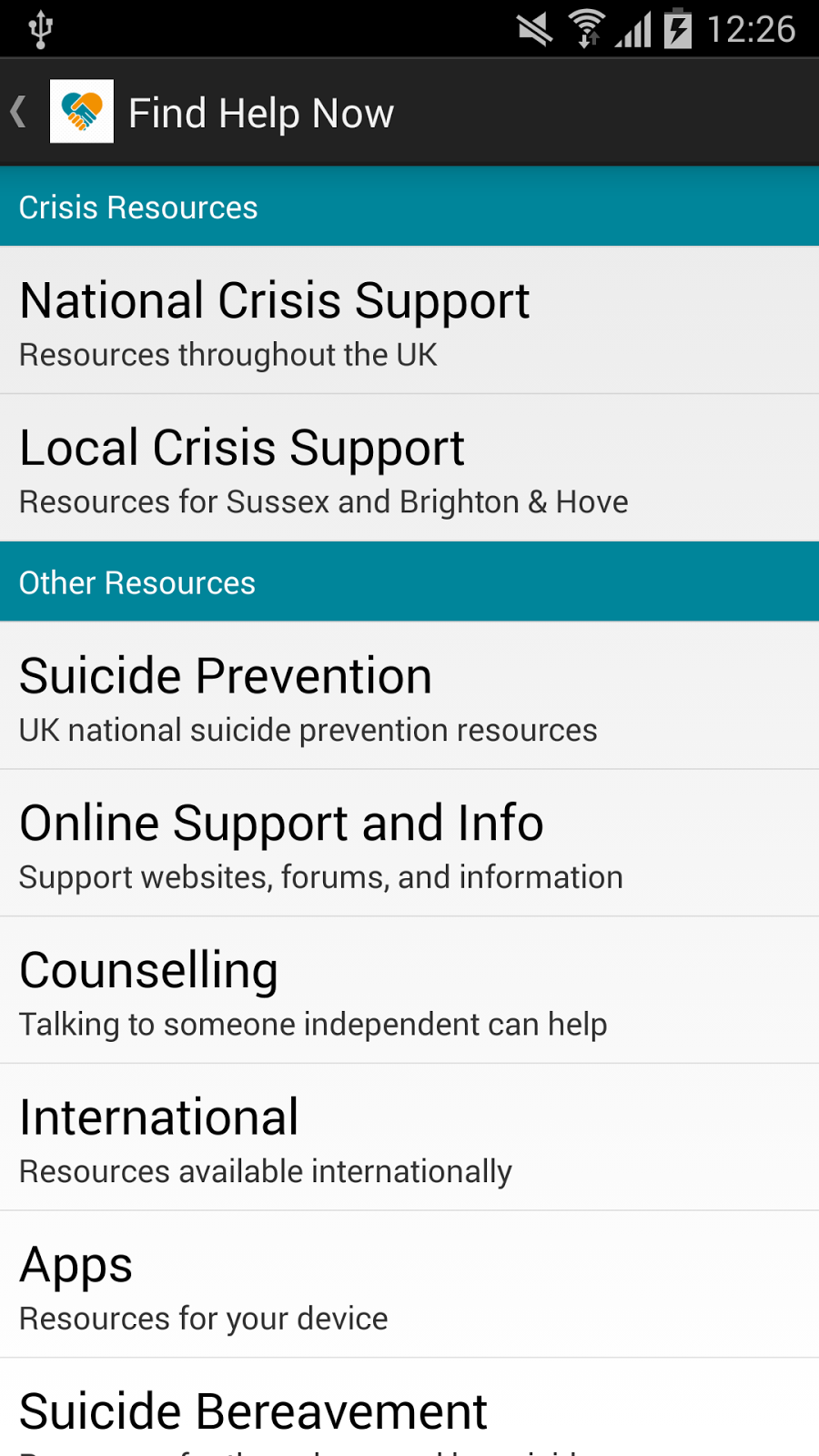 how to support someone who is suicidal
