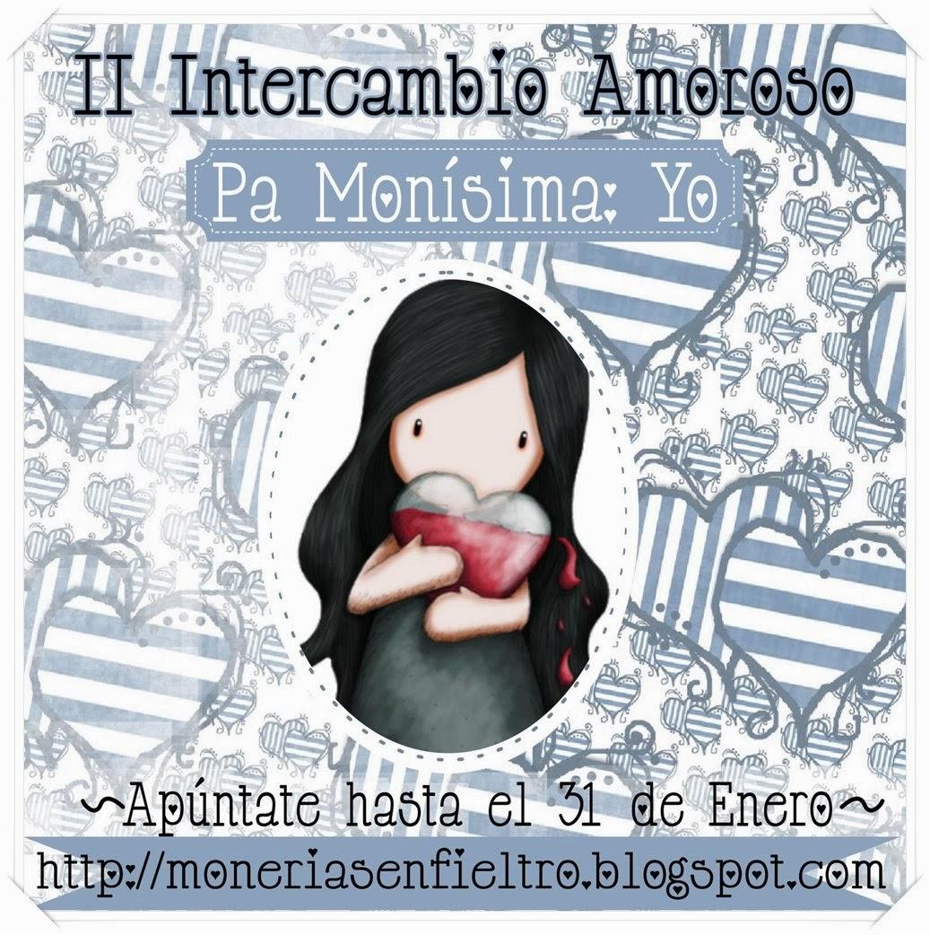 Intercambio San Valentín @pamonisimayo